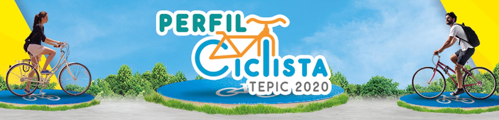 Perfil Ciclista 2020